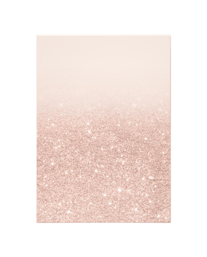 product store buy wallpaper wall rose gold glitter
