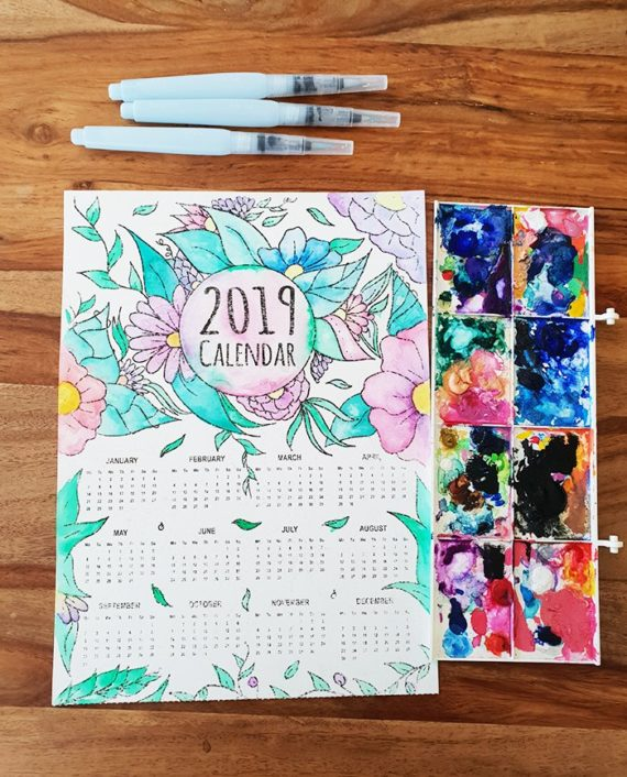 preview 2 calendar