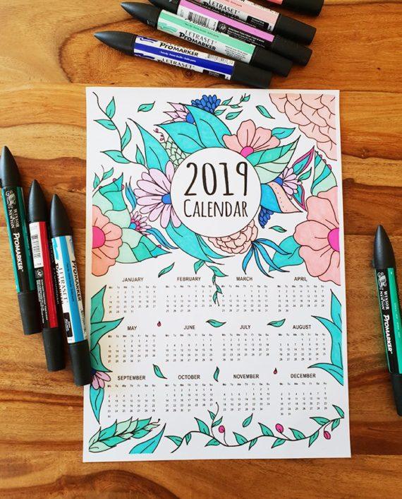 preview 3 calendar